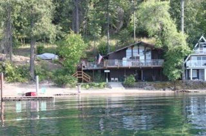 Coeur d'Alene Lake Real Estate-Century 21 Beutler Waterfront