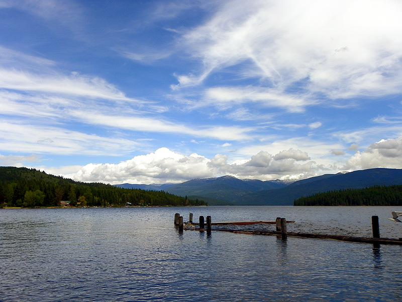 Priest Lake Photo