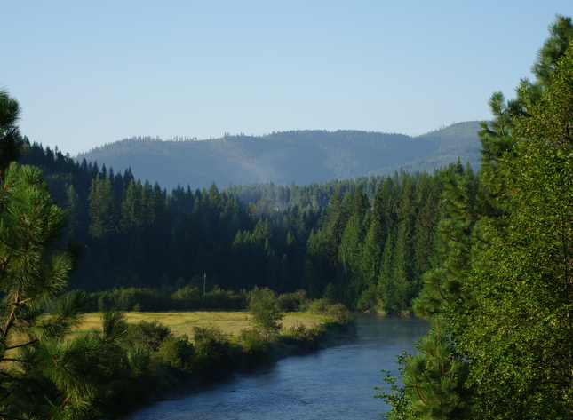 Priest River Photo